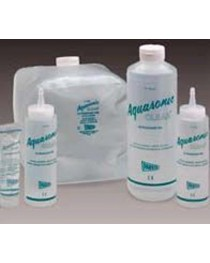 Aquasonic Clear 5 Liter Sonicpac   Each