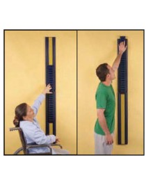 Adjustable Shoulder Ladder