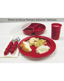 Redware Tablewear Set Basic