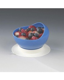 Scooper Bowl w/Suction