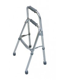 Side Hemi Walker/Cane Bariatric