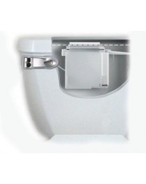 Tank Flush Automatic Touch-Free