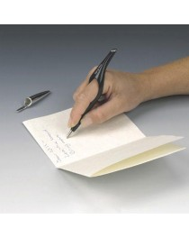 Ring Pen with Refills