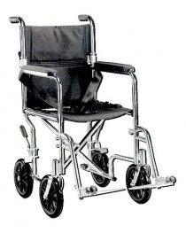 Wheelchair Transport / Companion 17  Wide