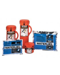 Water Jel Blanket Canister 2'6  x 3'
