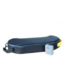 Lap Cushion  Breakaway  with Alarm