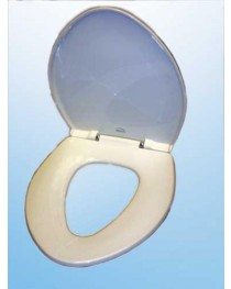 Oversized Toilet Seat Bariatric