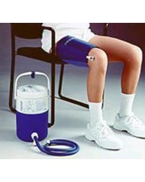 Aircast Cryo/Cuff System-Thigh & Cooler