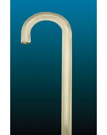 Canes Lucite Mens Crook 1