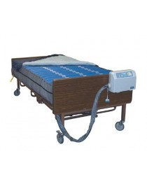 Bariatric Low Air Loss & APP System 80x48x10  (inflated)