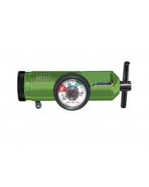 Oxygen Regulator for D/E Tanks 0-3 LPM  (CGA870)