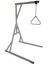 Bariatric FreeStanding Trapeze 1000 Lb Capacity