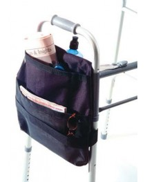 Walker Carry-On- Side Mount