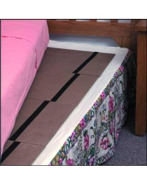 Bedboard Folding 48 x60  Wooden  Double - Gatch Type
