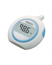 Deluxe One-Second Ear Thermometer
