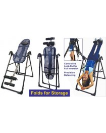 Inversion Table  Hang-Ups #EP-550