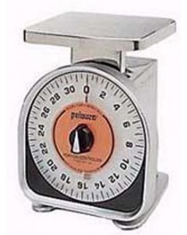 Pelouze Portion-Control Scale Model #YG-1000R