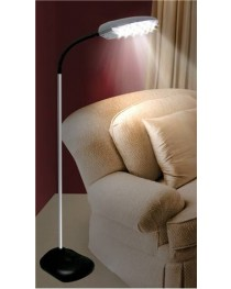 Deluxe Cordless Anywhere Lamp