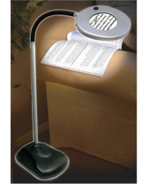 Hobby Lamp  Magnifying Lighted