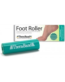Thera-Band Foot Roller  Green 1  Diameter w/ Center  Cs/10