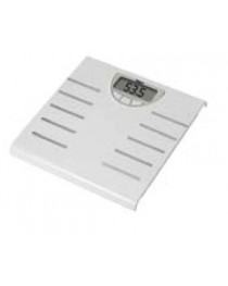 Health Tracker Body Fat Scale 440# Capacity  White