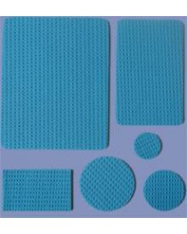 Electrode Sponge  3  Round (each)
