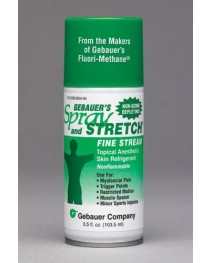 Spray and Stretch 3.5 oz. Aerosol Can