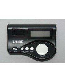 Digital Talking Alarm Clock
