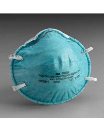 N95 Respirator and Surgical Mask  Regular (Cs/6 bxs of 20)