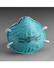 N95 Respirator and Surgical Mask  Small (Cs/6 bxs X 20)
