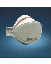 N95 Respirator and Surgical Mask  Regular Bx/20