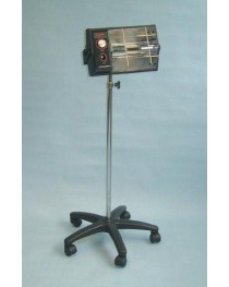 Combo. Infra-Red And UV Lamp Table Model