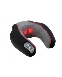 Neck and Shoulder Massager w/SQUSH & Heat