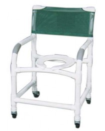 Shower Chair  Wide  Deluxe Superior