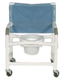Shower Chair  X-Wide  Superior
