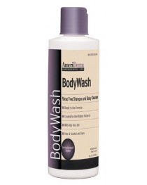 Bodywash Rinse-Free Shampoo And Body Cleaner  8 oz.