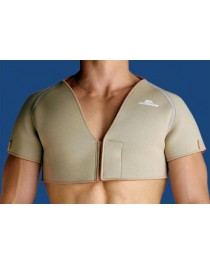 Double Shoulder Thermoskin Medium