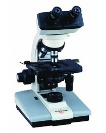 Monocular Microscope w/Halogen Illumination