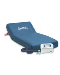Supreme-Air Alternating Air Flotation Mattress System