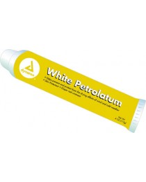 White Petrolatum 4 oz Tube Flip Top