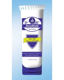 Dyna Shield Skin Protectant Barrier Cream 4 oz Tube