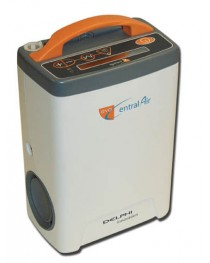 Central Air Portable Oxygen Concentrator - Pulse only
