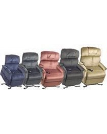 Lift Chair - Elite Comforter Tall
