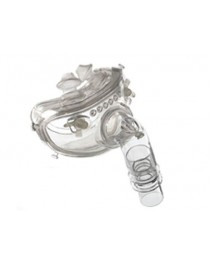 Hybrid Dual-Airway Nasal & Oral Universal Interface