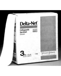 Delta-Net Stockinet 3  X 25 Yards