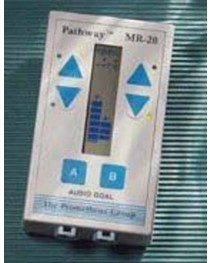 Pathway Surface Emg's- Dual Channel Prof