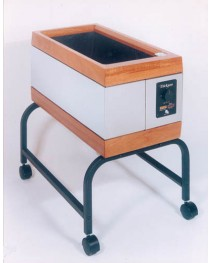 Institutional Paraffin Wax Bath- 18.5 x10 x13.5