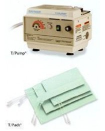 T/Pump Heat Therapy Systems-Pumps- 120 V