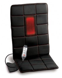 Back Revitalizer Massager With Heat