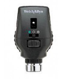3.5v AutoStep Coaxial Ophthalmoscope Head Only